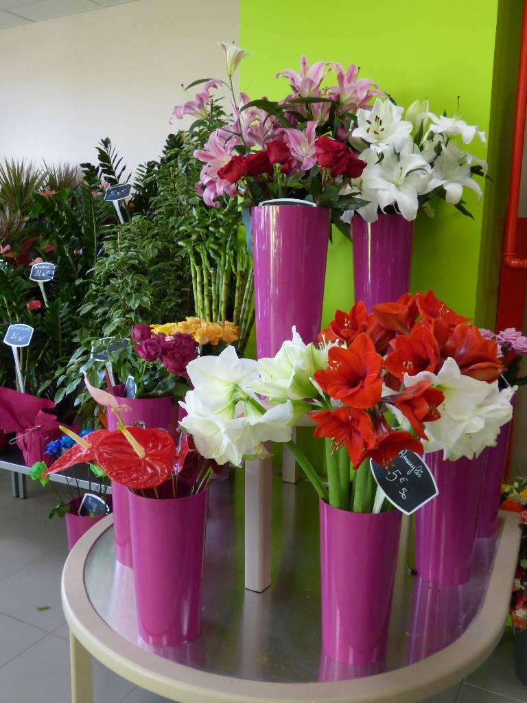 vente de fleurs clermont ferrand nature et fleurs. Black Bedroom Furniture Sets. Home Design Ideas